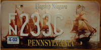 Collectible License Plates - The Plate Hut